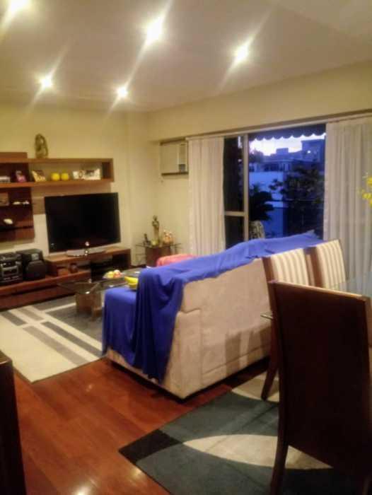 3. - Apartamento 3 quartos à venda Andaraí, Rio de Janeiro - R$ 620.000 - GRAP30073 - 5