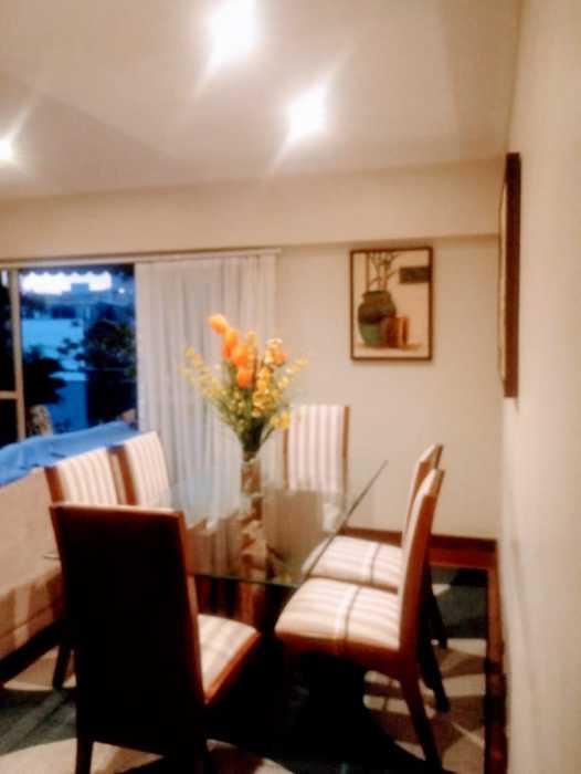 4. - Apartamento 3 quartos à venda Andaraí, Rio de Janeiro - R$ 620.000 - GRAP30073 - 6