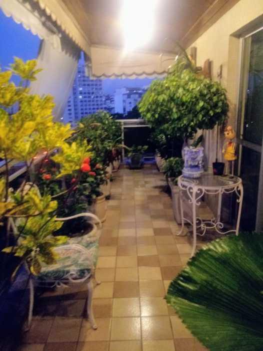 5. - Apartamento 3 quartos à venda Andaraí, Rio de Janeiro - R$ 620.000 - GRAP30073 - 1