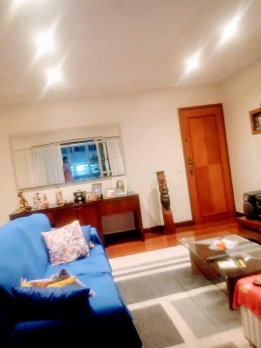 6. - Apartamento 3 quartos à venda Andaraí, Rio de Janeiro - R$ 620.000 - GRAP30073 - 7
