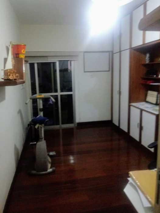 7. - Apartamento 3 quartos à venda Andaraí, Rio de Janeiro - R$ 620.000 - GRAP30073 - 8