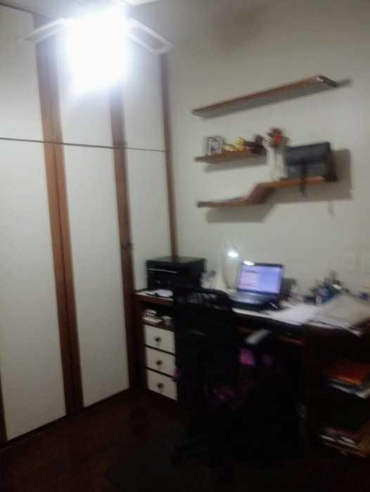 9. - Apartamento 3 quartos à venda Andaraí, Rio de Janeiro - R$ 620.000 - GRAP30073 - 9