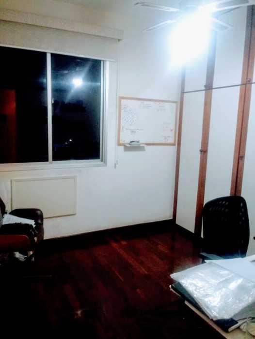 10. - Apartamento 3 quartos à venda Andaraí, Rio de Janeiro - R$ 620.000 - GRAP30073 - 10