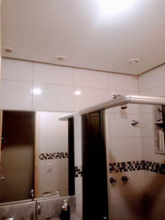11. - Apartamento 3 quartos à venda Andaraí, Rio de Janeiro - R$ 620.000 - GRAP30073 - 15