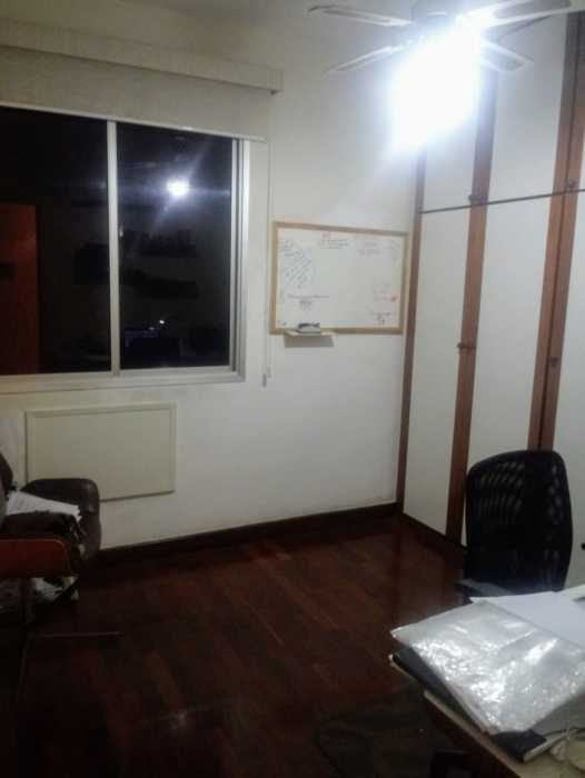13. - Apartamento 3 quartos à venda Andaraí, Rio de Janeiro - R$ 620.000 - GRAP30073 - 11