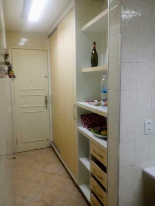 20. - Apartamento 3 quartos à venda Andaraí, Rio de Janeiro - R$ 620.000 - GRAP30073 - 16