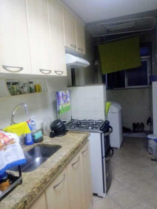 21. - Apartamento 3 quartos à venda Andaraí, Rio de Janeiro - R$ 620.000 - GRAP30073 - 18