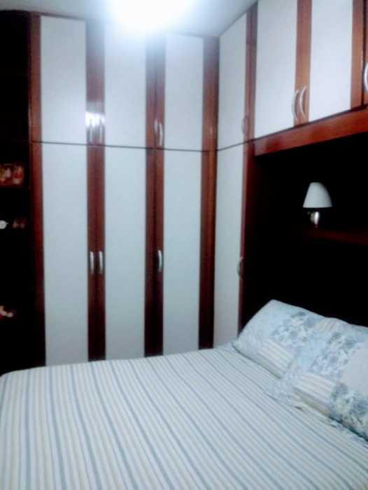 22. - Apartamento 3 quartos à venda Andaraí, Rio de Janeiro - R$ 620.000 - GRAP30073 - 14