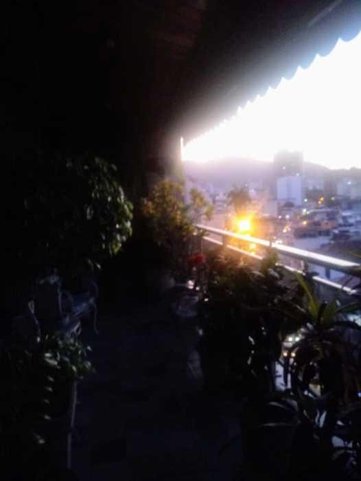 WhatsApp Image 2021-08-31 at 2 - Apartamento 3 quartos à venda Andaraí, Rio de Janeiro - R$ 620.000 - GRAP30073 - 22