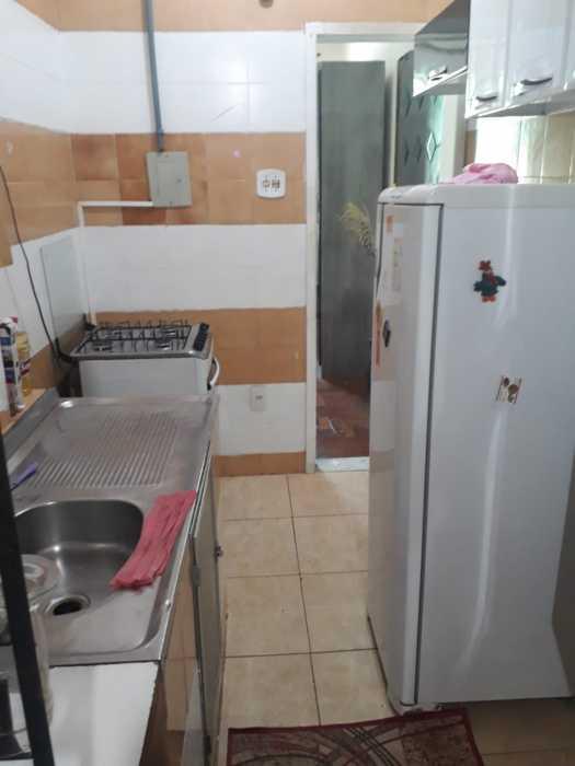 cfe33f4a-0c38-4bab-8da9-715358 - Kitnet/Conjugado 27m² à venda Santa Teresa, Rio de Janeiro - R$ 175.000 - CTKI00987 - 20