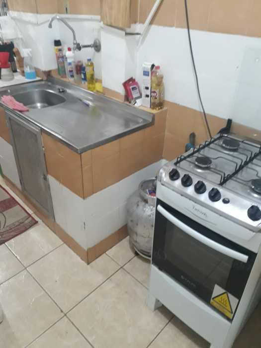 1974b736-dde2-4ec9-8fac-8c4926 - Kitnet/Conjugado 27m² à venda Santa Teresa, Rio de Janeiro - R$ 175.000 - CTKI00987 - 18