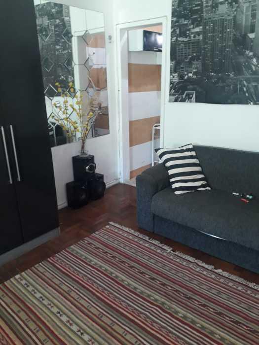 638ab4ff-4523-4bc1-ae0c-322c3f - Kitnet/Conjugado 27m² à venda Santa Teresa, Rio de Janeiro - R$ 175.000 - CTKI00987 - 10