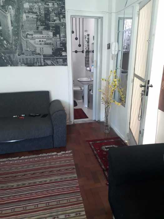 5ee73bb5-d883-411b-8aeb-800624 - Kitnet/Conjugado 27m² à venda Santa Teresa, Rio de Janeiro - R$ 175.000 - CTKI00987 - 8