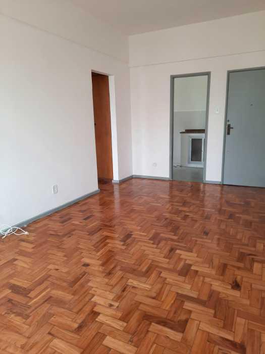 SALA - Apartamento 1 quarto para alugar Centro, Rio de Janeiro - R$ 1.450 - CTAP11190 - 4