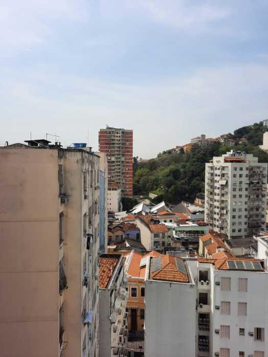 VISTA - Apartamento 1 quarto para alugar Centro, Rio de Janeiro - R$ 1.450 - CTAP11190 - 8