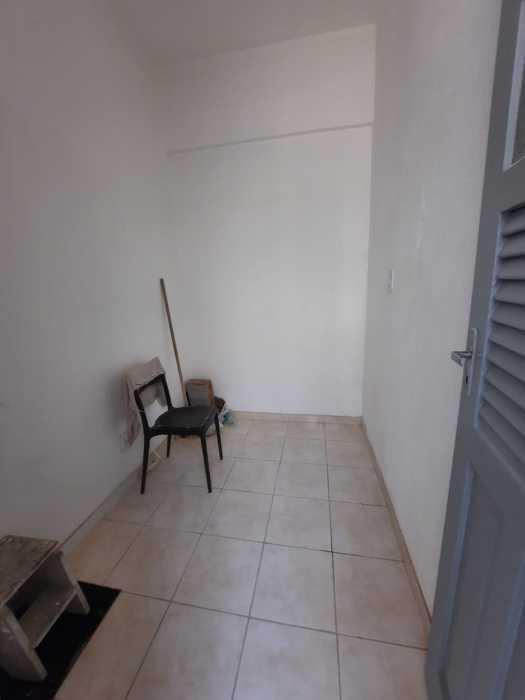 DEPENDÊNCIA - Apartamento 1 quarto para alugar Centro, Rio de Janeiro - R$ 1.450 - CTAP11190 - 11