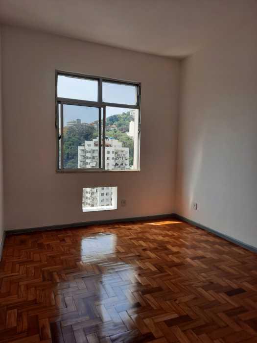 QUARTO - Apartamento 1 quarto para alugar Centro, Rio de Janeiro - R$ 1.450 - CTAP11190 - 13