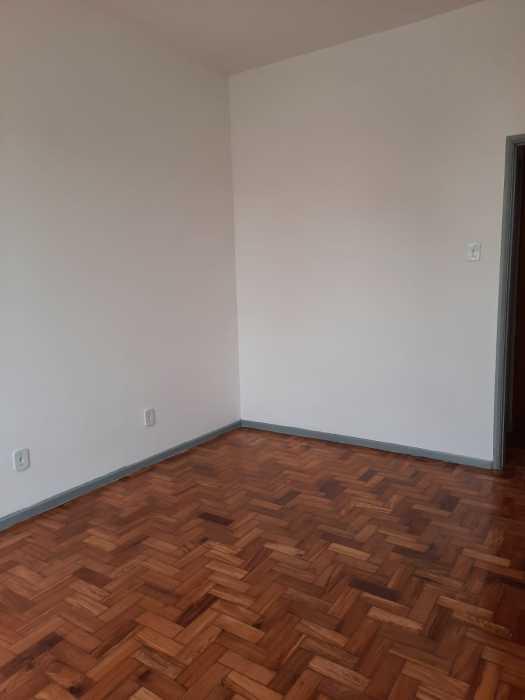 QUARTO - Apartamento 1 quarto para alugar Centro, Rio de Janeiro - R$ 1.450 - CTAP11190 - 17