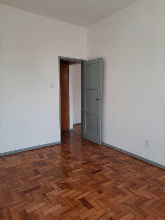 QUARTO - Apartamento 1 quarto para alugar Centro, Rio de Janeiro - R$ 1.450 - CTAP11190 - 18