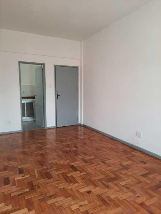 SALA - Apartamento 1 quarto para alugar Centro, Rio de Janeiro - R$ 1.450 - CTAP11190 - 20