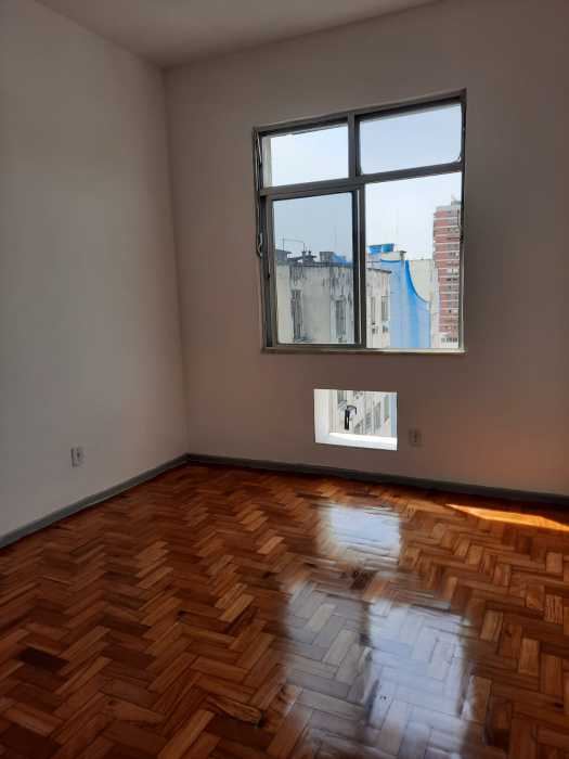 QUARTO - Apartamento 1 quarto para alugar Centro, Rio de Janeiro - R$ 1.450 - CTAP11190 - 22