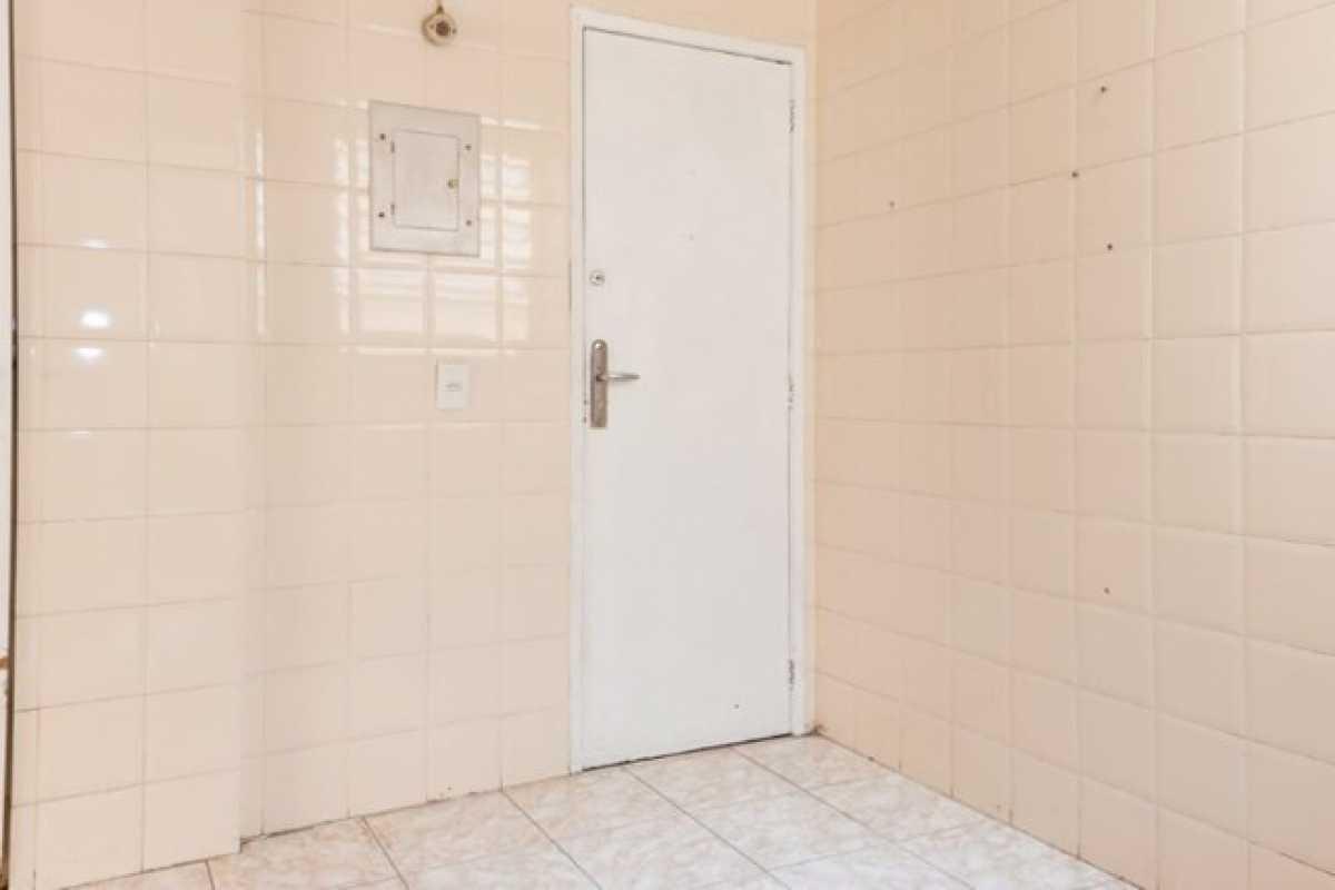 830100448398967 - Apartamento 2 quartos à venda Grajaú, Rio de Janeiro - R$ 265.000 - GRAP20143 - 5