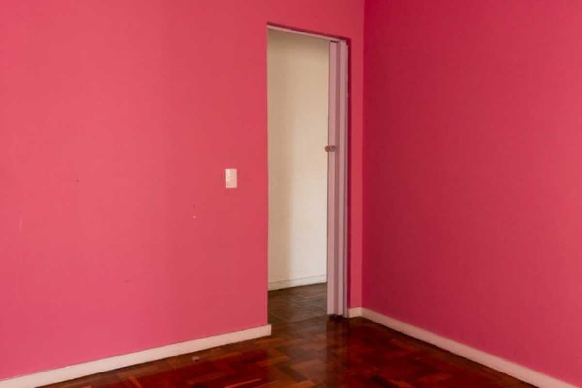 834178569464742 - Apartamento 2 quartos à venda Grajaú, Rio de Janeiro - R$ 265.000 - GRAP20143 - 3