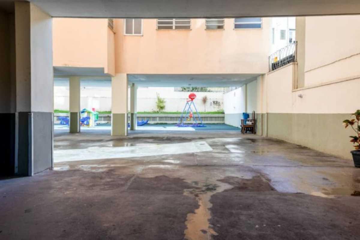 834187320941423 - Apartamento 2 quartos à venda Grajaú, Rio de Janeiro - R$ 265.000 - GRAP20143 - 8