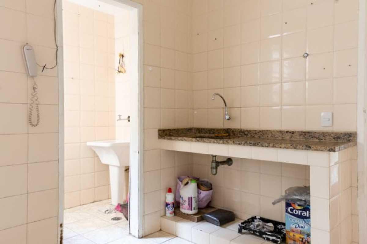 837168325214116 - Apartamento 2 quartos à venda Grajaú, Rio de Janeiro - R$ 265.000 - GRAP20143 - 13