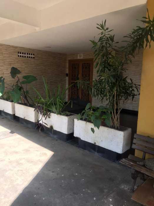 67b4084f-2ae6-45f6-8e54-9cfe63 - Apartamento 2 quartos à venda Catumbi, Rio de Janeiro - R$ 135.000 - CTAP20786 - 26