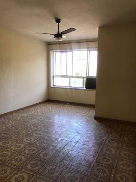 92fb7ba2-2ad6-4212-931b-fab197 - Apartamento 2 quartos à venda Catumbi, Rio de Janeiro - R$ 135.000 - CTAP20786 - 3