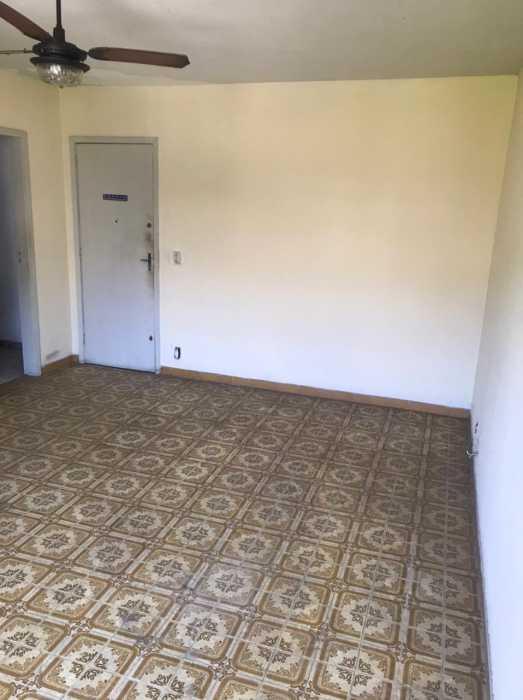 211ef649-8207-4d63-aaca-81eac5 - Apartamento 2 quartos à venda Catumbi, Rio de Janeiro - R$ 135.000 - CTAP20786 - 6