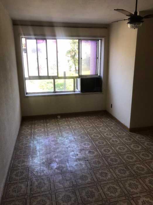38850506-30f2-4173-98a4-305dfa - Apartamento 2 quartos à venda Catumbi, Rio de Janeiro - R$ 135.000 - CTAP20786 - 1