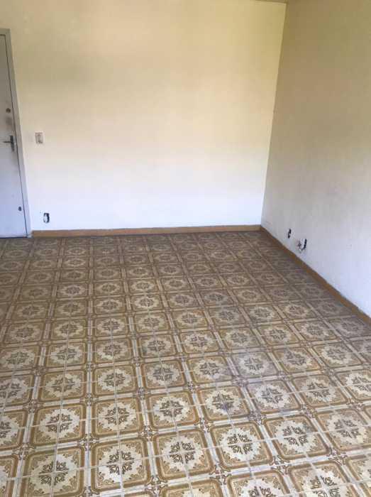 b3be9bb5-fc49-478d-ac1d-35b615 - Apartamento 2 quartos à venda Catumbi, Rio de Janeiro - R$ 135.000 - CTAP20786 - 5