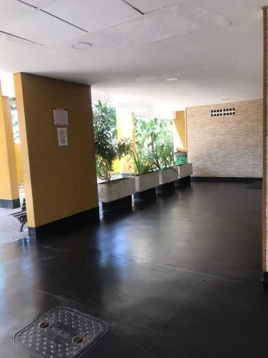 b9bbc35c-e1d3-486b-9d9c-5f8989 - Apartamento 2 quartos à venda Catumbi, Rio de Janeiro - R$ 135.000 - CTAP20786 - 28