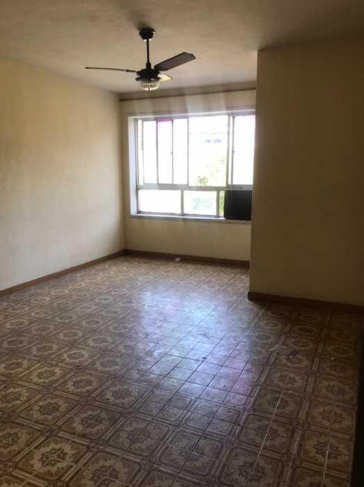 c614169e-731d-46ba-860d-1f177d - Apartamento 2 quartos à venda Catumbi, Rio de Janeiro - R$ 135.000 - CTAP20786 - 7