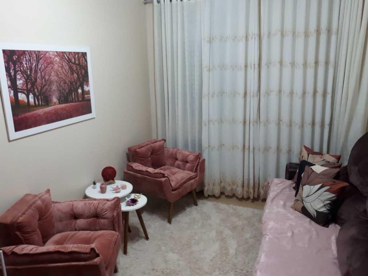 1. - Cobertura 1 quarto à venda Tijuca, Rio de Janeiro - R$ 900.000 - GRCO10001 - 1