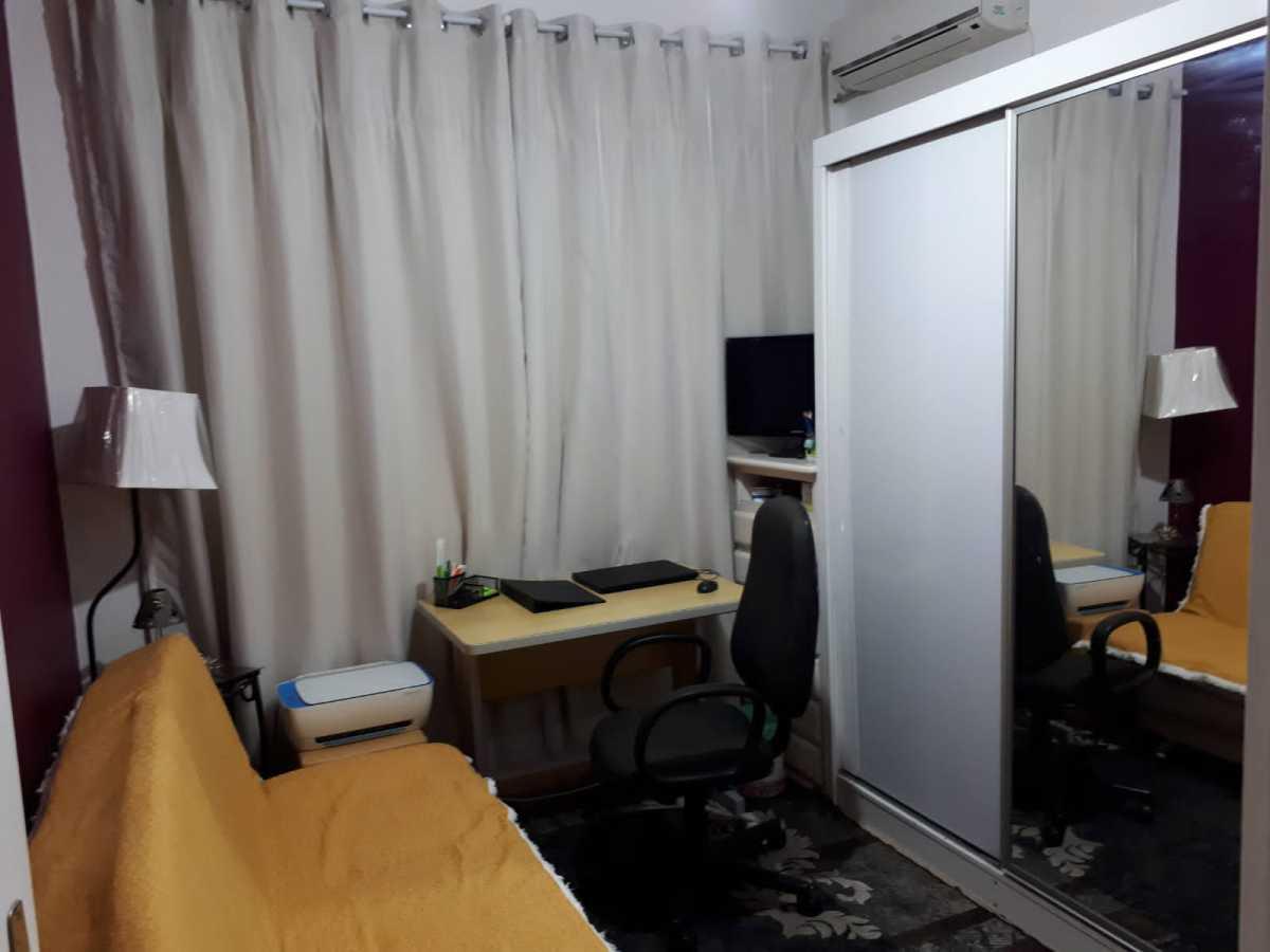 2. - Cobertura 1 quarto à venda Tijuca, Rio de Janeiro - R$ 900.000 - GRCO10001 - 18