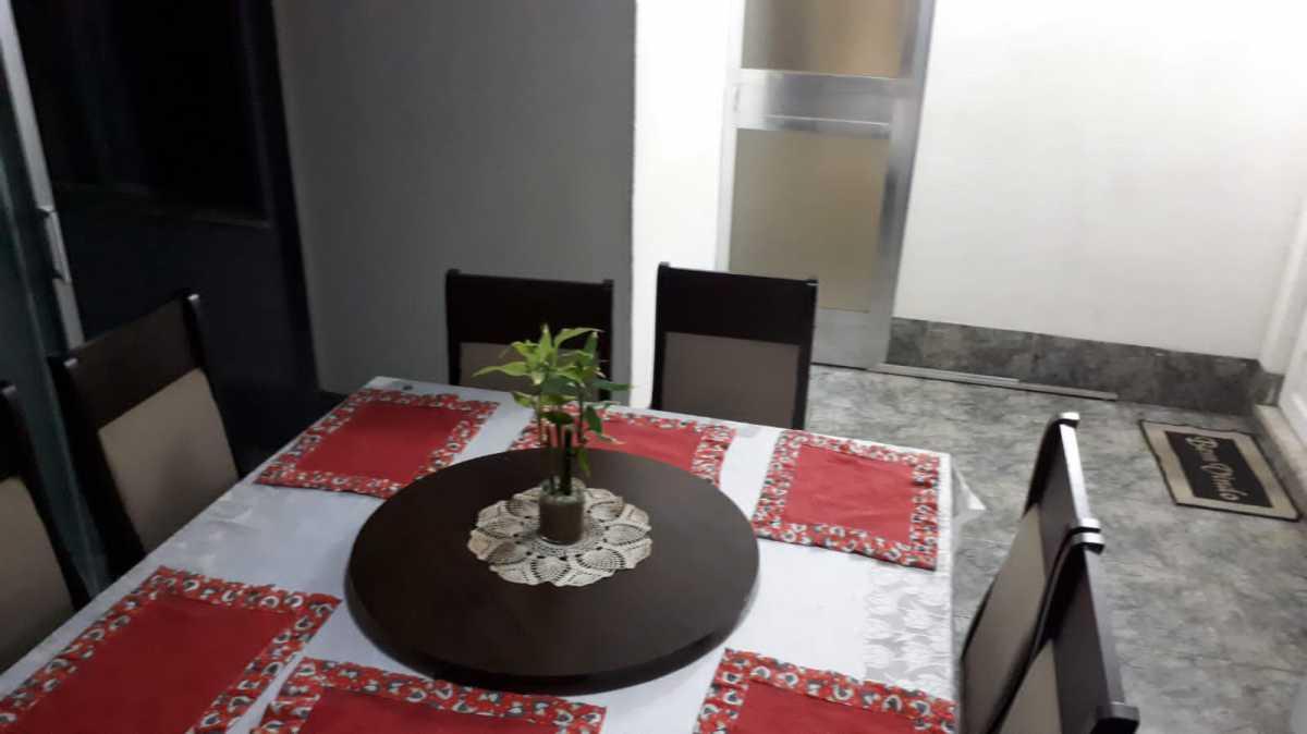 5. - Cobertura 1 quarto à venda Tijuca, Rio de Janeiro - R$ 900.000 - GRCO10001 - 21