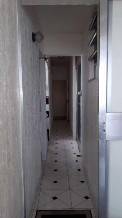 9. - Cobertura 1 quarto à venda Tijuca, Rio de Janeiro - R$ 900.000 - GRCO10001 - 24