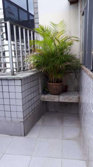 10. - Cobertura 1 quarto à venda Tijuca, Rio de Janeiro - R$ 900.000 - GRCO10001 - 25