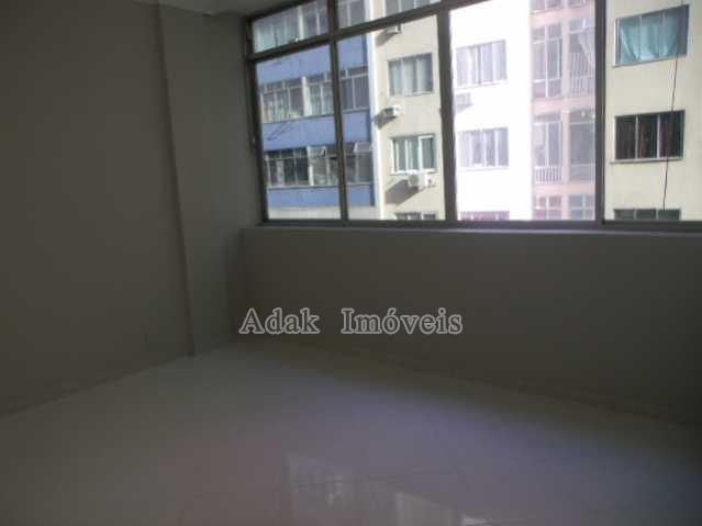 GEDC0683 - Apartamento 1 quarto para alugar Centro, Rio de Janeiro - R$ 1.200 - CTAP10045 - 4