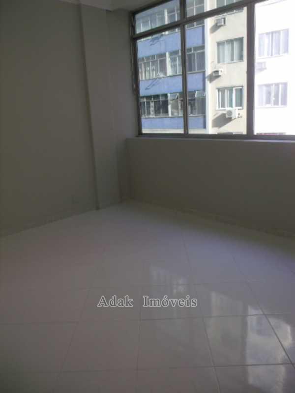 GEDC0685 - Apartamento 1 quarto para alugar Centro, Rio de Janeiro - R$ 1.200 - CTAP10045 - 1