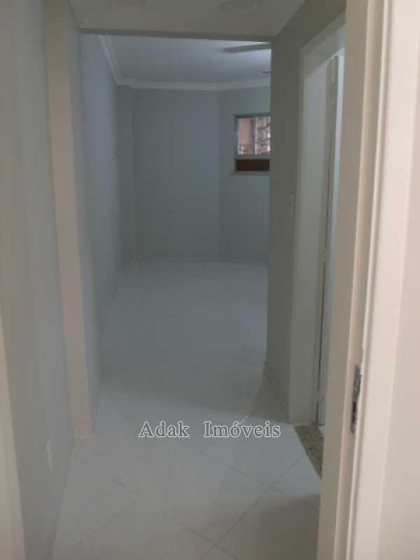 GEDC0691 - Apartamento 1 quarto para alugar Centro, Rio de Janeiro - R$ 1.200 - CTAP10045 - 3