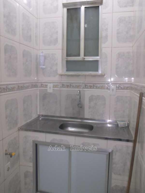 GEDC0709 - Apartamento 1 quarto para alugar Centro, Rio de Janeiro - R$ 1.200 - CTAP10045 - 24