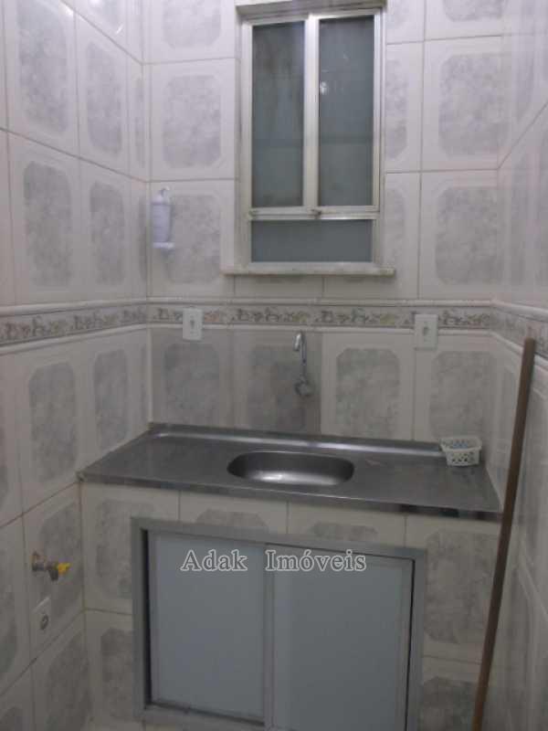 GEDC0710 - Apartamento 1 quarto para alugar Centro, Rio de Janeiro - R$ 1.200 - CTAP10045 - 22
