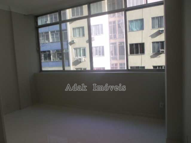 GEDC0714 - Apartamento 1 quarto para alugar Centro, Rio de Janeiro - R$ 1.200 - CTAP10045 - 20