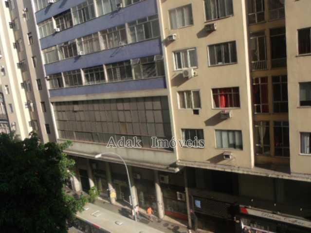 GEDC0719 - Apartamento 1 quarto para alugar Centro, Rio de Janeiro - R$ 1.200 - CTAP10045 - 5