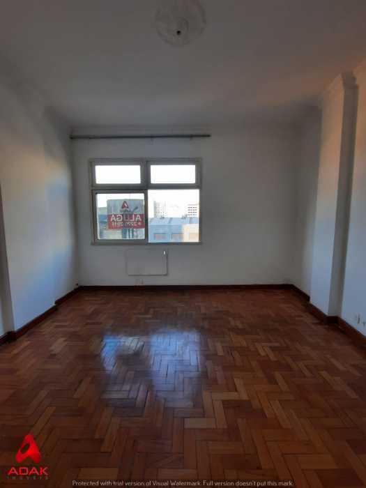 2ce7a8e1-032d-4fe1-bbf3-5b75e8 - Apartamento 1 quarto para alugar Centro, Rio de Janeiro - R$ 1.150 - CTAP10062 - 1