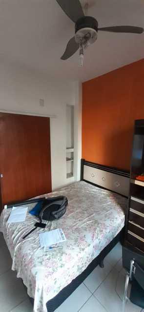16033_G1620681245 - Kitnet/Conjugado 23m² à venda Centro, Rio de Janeiro - R$ 280.000 - CTKI00100 - 6